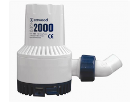 Attwood Heavy-Duty Bilge Pump HD 2000