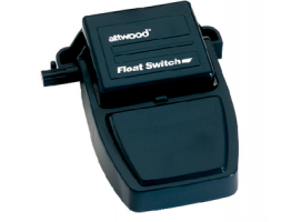 Attwood Automatic Switch with Float