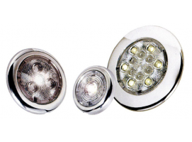 LED Attwood Courtesy Light