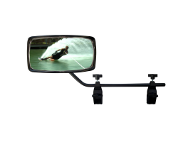 Attwood Clamp On Ski Mirror