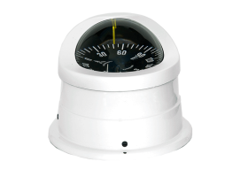Autonautic Instrumental C15 White Compass