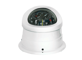 Autonautic Instrumental C15 White-Conical Card Compass