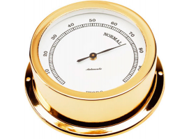 Autonautic Golden Hygrometer Atlantic