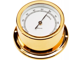 Autonautic Golden Hygrometer Minor