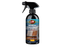Autosol Marine Wood and Teak Cleaner 500ml