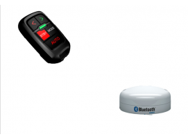 B&G Wireless Autopilot Remote