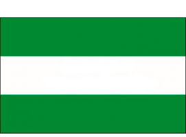 Andalusia Flag