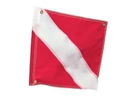Dive Flag Airhead