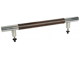 Handrail Deluxe Stainless steel
