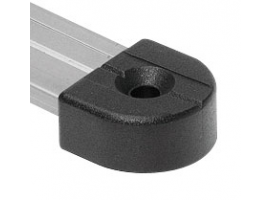 Barton Plastic Track-End Stop for 20 mm Track
