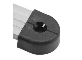 Barton Plastic Track-End Stop for 32 mm Track