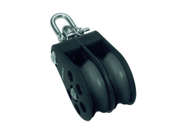 Barton Reverse Shackle N