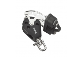 Barton Single Swivel with Becket and Cam Block Ball Bearing Sheave N