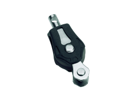 Barton Standard Single Swivel with Becket without Shackle Block N