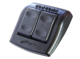 Bennett  Rocker switch Euro Style