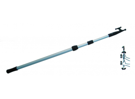 Telescopic Boat Hook Extra Long