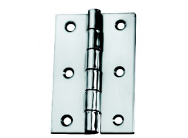 BUTT HINGES INOX 316 RECTANGULAR
