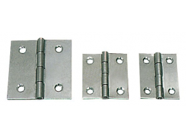 0.8 mm Thickness Stainless Steel Hinge