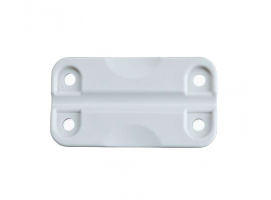 Hinges Universal White Igloo