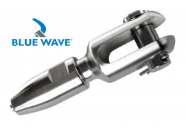 Blue Wave Swageless Fotk Terminal