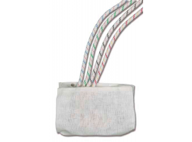 STOWAGE BAG FOR ROPES TYPE WALL TREM