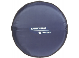 Cover for livebuoy with rope