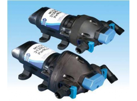 Jabsco Par-Max 4 Water System Pump High Pressure