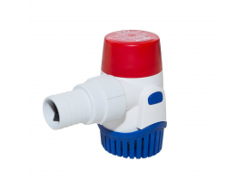 Manual Bilge Pump 1100 12V Rule