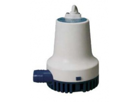 Manual Electric Bilge Pump 1512 L-H 12V TMC