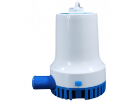 Manual Bilge Pump 2274 L-H 24V TMC