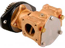 Water pump Cummins P1727C
