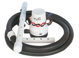 TMC Aerator Pump Set