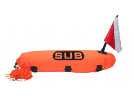 Diving Marker Buoy Dive Safe witn 20m Rope