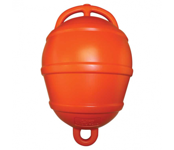 Mooring Buoy orange Plastimo