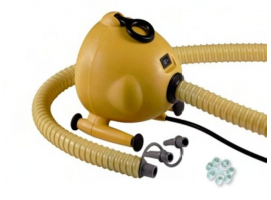 Bravo OV6 230V Electric Pump