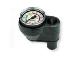 Bravo Manometer SP125-1