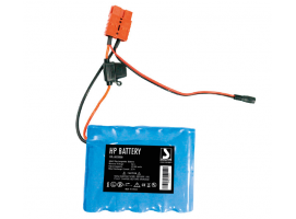 Bravo HP Nickel Battery Kit for Water Systems