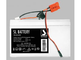 Bravo Battery Kits for GE BP - GE BTP