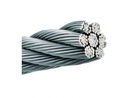 AISI 316 Stainless Steel 133 Wire