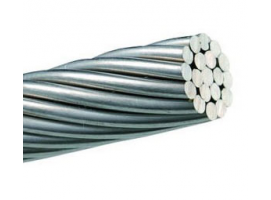 AISI 316 Stainless Steel 19 Wire
