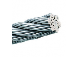 7 x 7 AISI 316 Stainless Steel Wire