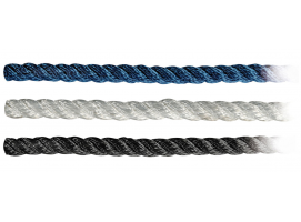 12 mm Mooring Rope with Handle