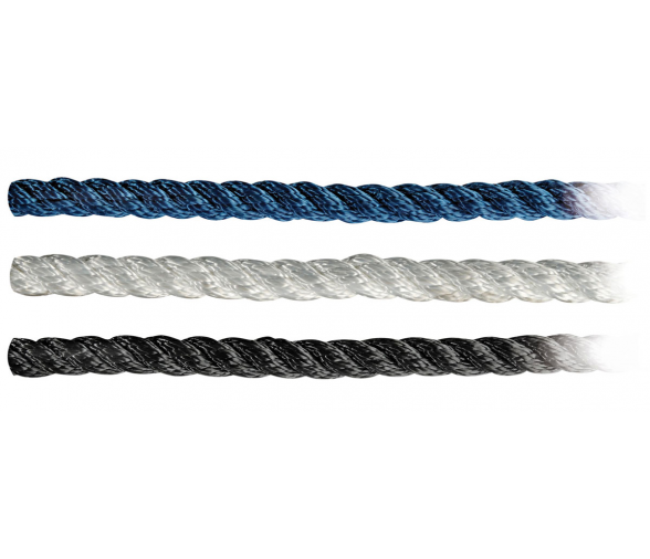 18 mm Mooring Rope with Handle