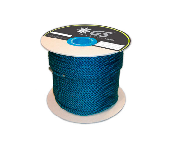 Blue High Toughness Rope