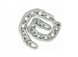 Galvanized Anchor Chain