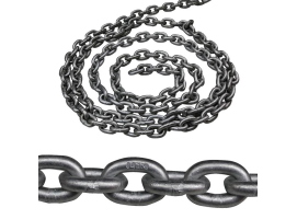 Lofrans Chain Galvanized in 50m Bag