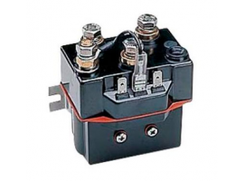 Lewmar Control Switch for V4-V6-V8 24 V Winch