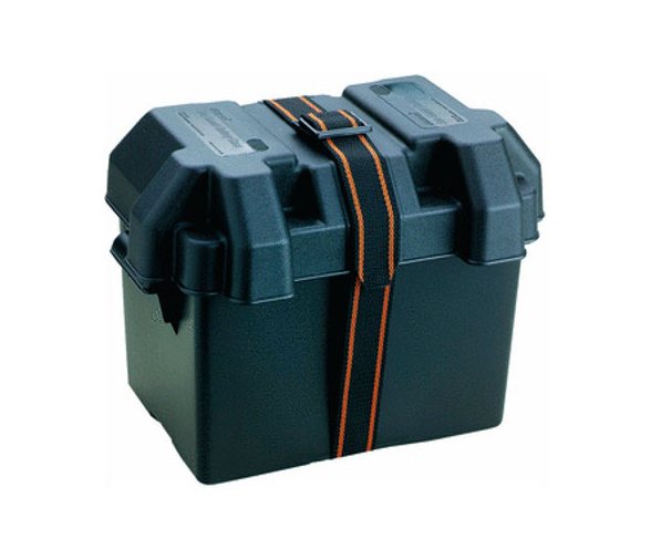 Attwood Polypropylene Battery Box