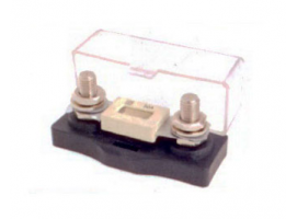 Fuse Holder Box High Capacity
