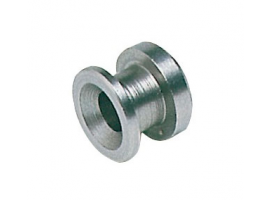 10 mm Stainless Steel Tarpaulin Lacing Button